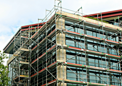 Commercial Scaffolding In Auckland
