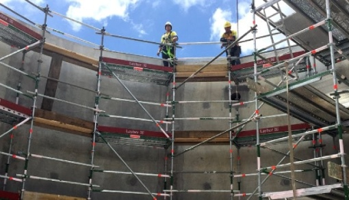 Industrial Scaffolding In Auckland